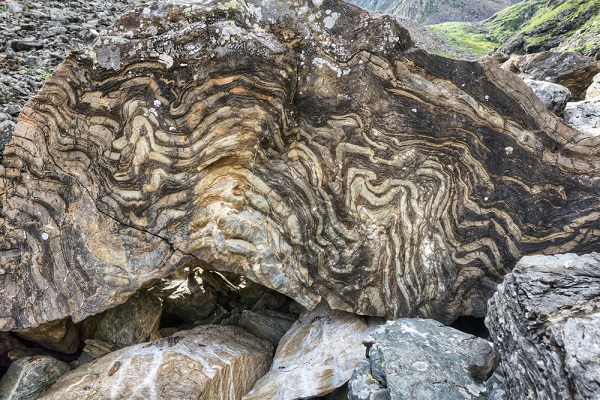 Metamorphic Rocks Definition Examples Types Amp Quiz